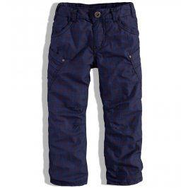 Kojenecké zateplené kalhoty DIRKJE Velikost: 56