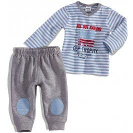 Chlapecký kojenecký set DIRKJE Velikost: 62