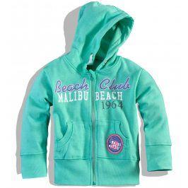 Dirkje Dětská mikina BEACH CLUB Velikost: 56