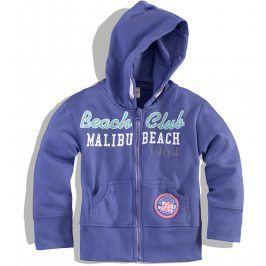 Dirkje Dětská mikina BEACH CLUB Velikost: 80