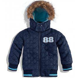 Dětská zimní bunda Dirkje Velikost: 56