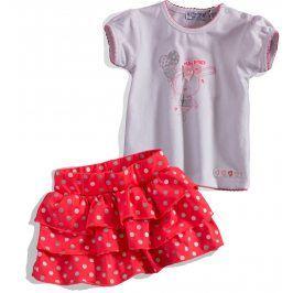 Dívčí kojenecký set DIRKJE Velikost: 56