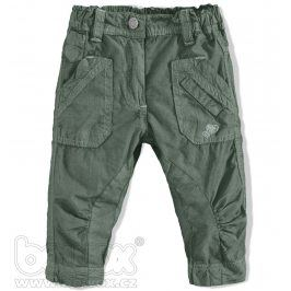 Dívčí 3/4 kalhoty GIRLSTAR Velikost: 104