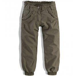 Dívčí termo kalhoty PEBBLESTONE Velikost: 104