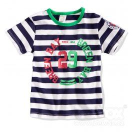DIRKJE Dětské tričko s potiskem Velikost: 62