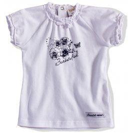 Dívčí tričko DIRKJE Velikost: 74