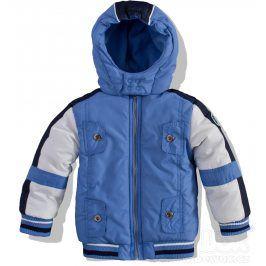 Dětská zimní bunda DIRKJE Velikost: 80