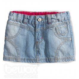 Dívčí riflová sukně DIRKJE Velikost: 92
