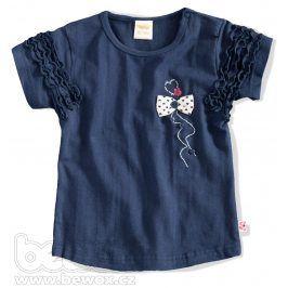 DIRKJE Dětské tričko s potiskem Velikost: 80