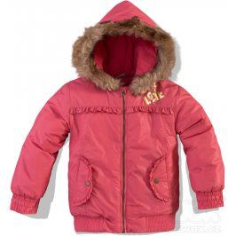 Kojenecká dívčí zimní bunda DIRKJE Velikost: 56