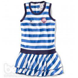 DIRKJE Dívčí šaty Velikost: 80