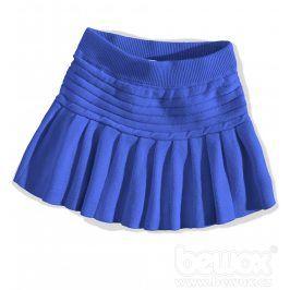 Dívčí pletená sukně DIRKJE Velikost: 92
