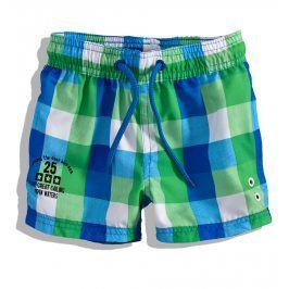 PEBBLESTONE Chlapecké plavky KOSTKA zelené Velikost: 110