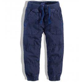 Chlapecké plátěné kalhoty Minoti BITE Velikost: 86-92
