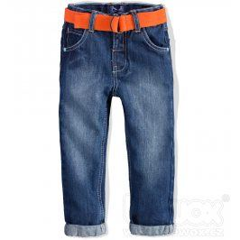 Dětské džíny Minoti CRAB Velikost: 80-86