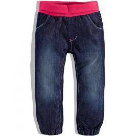 Dívčí zateplené džíny Dirkje Velikost: 56