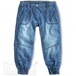 KNOT SO BAD Dívčí 3/4 kalhoty Velikost: 140