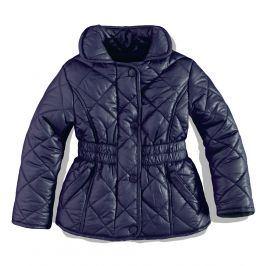 Dívčí bunda Minoti HELLO tmavě modrá Velikost: 80-86
