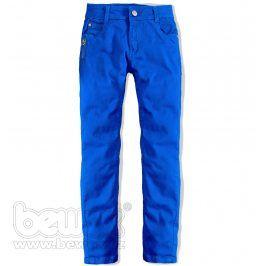 KNOT SO BAD Dívčí barevné džíny Velikost: 176