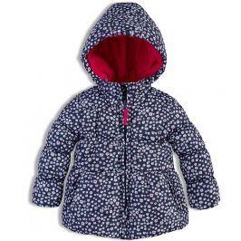 Dívčí zimní bunda MINOTI LITTLE Velikost: 92-98