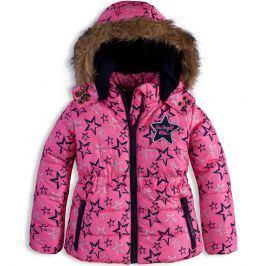 Kojenecká zimní bunda DIRKJE SHINE BRIGHT Velikost: 62