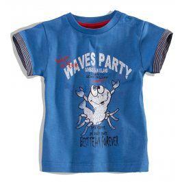 Kojenecké tričko krátký rukáv Knot So Bad Velikost: 62