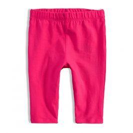 Dívčí krátké leginy KNOT SO BAD BASIC růžové Velikost: 98