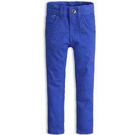 Dívčí kalhoty PEBBLESTONE PRETTY STYLE fialové Velikost: 92-98