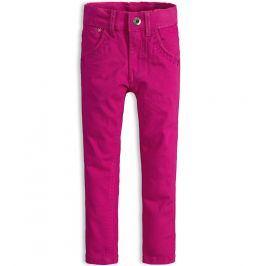 Dívčí kalhoty PEBBLESTONE PRETTY STYLE růžové Velikost: 92-98
