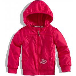 Dívčí bunda KNOT SO BAD CUTE GIRL růžová Velikost: 110