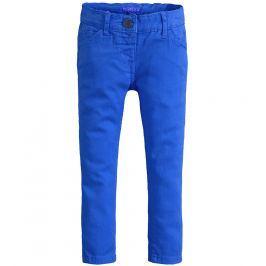 Dívčí kalhoty FUNKY DIVA LUXURY modré Velikost: 92-98
