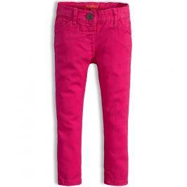 Dívčí kalhoty FUNKY DIVA LUXURY růžové Velikost: 92-98