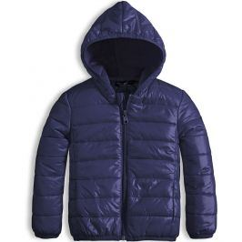 Mix´nMATCH Dětská prošívaná bunda MixńMATCH modrá Velikost: 116