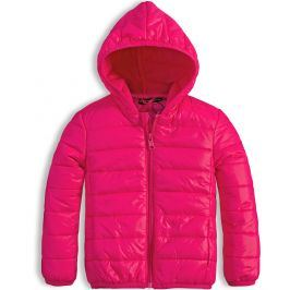 Mix´nMATCH Dívčí prošívaná bunda MixńMATCH GIRL růžová Velikost: 98
