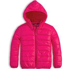 Mix´nMATCH Dětská prošívaná bunda MixńMATCH GIRL růžová Velikost: 86