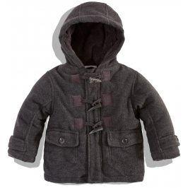 Kojenecká zimní bunda Babaluno FELLA Velikost: 56-62