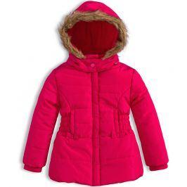 Dívčí zimní bunda KNOT SO BAD Velikost: 92