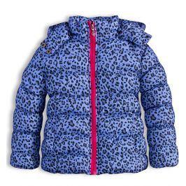 Dívčí zimní bunda LEMON BERET LYNX levandulová Velikost: 92-98