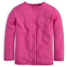 Dívčí svetr KNOT SO BAD HORTENSIA růžový Velikost: 62