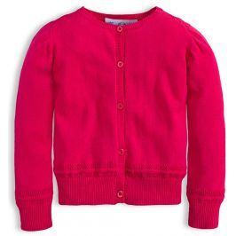 Dívčí svetřík KNOT SO BAD ROSE růžový Velikost: 92