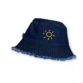 Dětský klobouk HAPPY KIDS Sluníčko Velikost: 52 cm