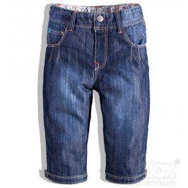 HW JEANS Dívčí 3/4 kalhoty Velikost: 116