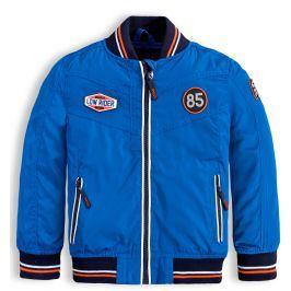 Chlapecká jarní bunda LOSAN RIDER modrá Velikost: 104
