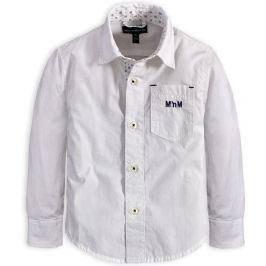 Chlapecká košile Mix´nMATCH COOL bílá Velikost: 98
