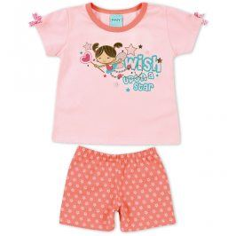 KYLY Dívčí pyžamo VÍLA Velikost: 92