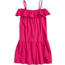 Dívčí letní šaty LOSAN HAPPY růžové Velikost: 152