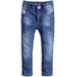 Dívčí džíny DIRKJE YAY modré Velikost: 92