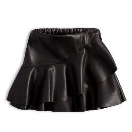 Dívčí sukně KNOT SO BAD PARTY černá Velikost: 128