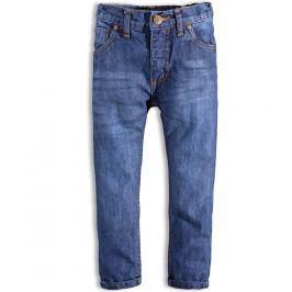 Chlapecké džíny SOUL&GLORY RED modré Velikost: 98-104
