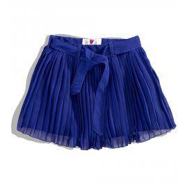 MINOTI Dívčí plisovaná sukně Lily&Lola Velikost: 104-110